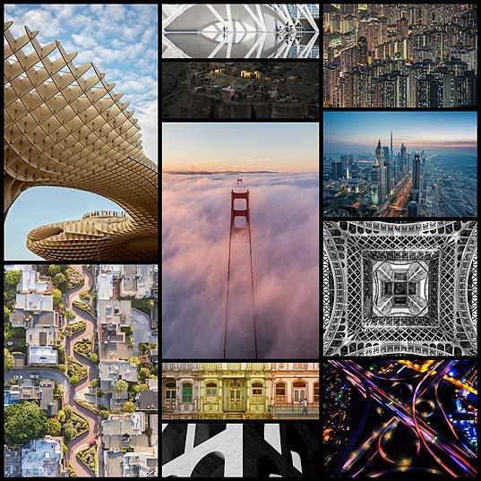 ナショナルジオグラフィック:都市のベスト写真