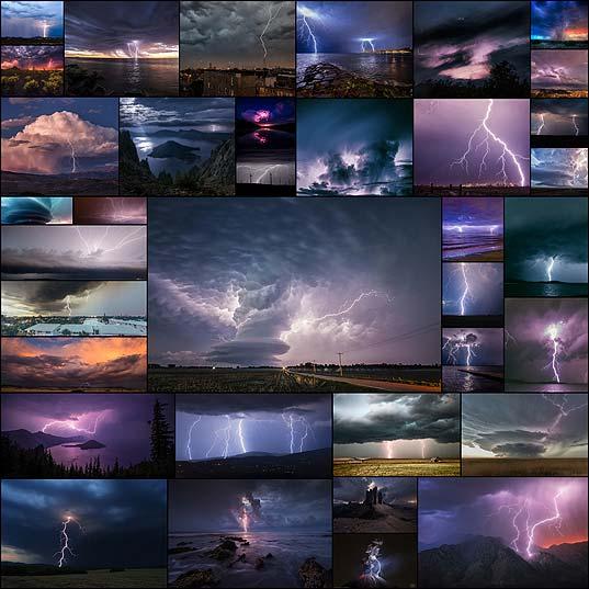 Молнии-36-фотографий,-заряженных-природной-энергией