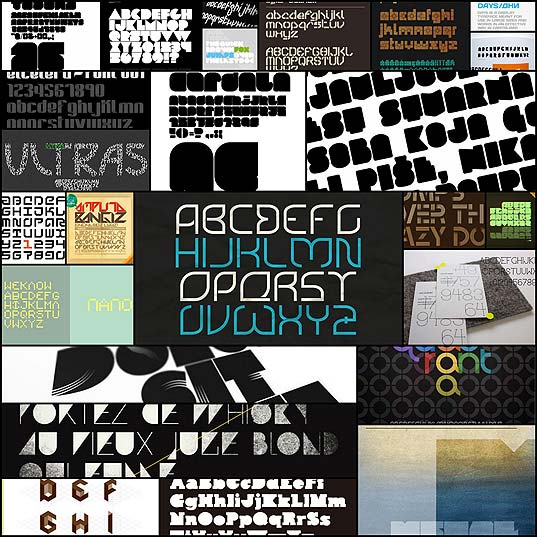 26-Free-Progressive-and-Experimental-Fonts---Web-Design-Ledger