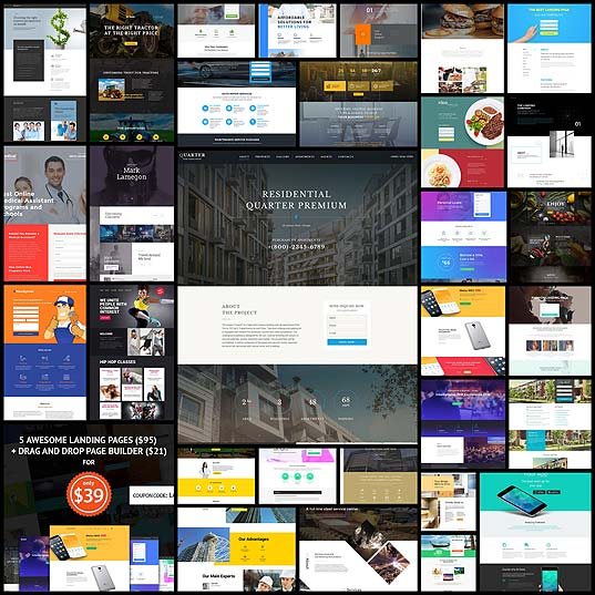 30-of-The-Best-Responsive-Landing-Page-Templates-for-2016---Web-Design-Ledger