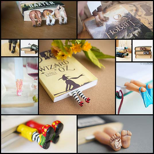 Cute-Bookmarks-That-Make-Tiny-Legs-Stick-Out-Of-Your-Book--Bored-Panda