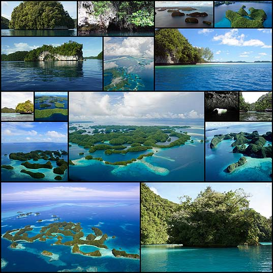 Rock-Islands-Palau's-Coral-Reef-Remnants-~-Kuriositas