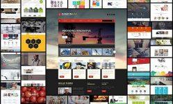 50-Best-Premium-PSD-Templates-for-Web-Designers