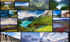 最も美しい国---そのロシアあなたを説得します20ゴージャスな自然の写真
