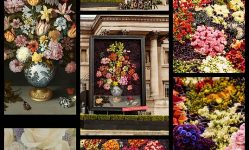 Florists-Create-Giant-Living-Painting-with-26,500-Real-Flowers---My-Modern-Met