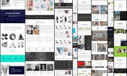 12-Fresh-Responsive-HTML5-Web-Templates-for-Designers--HTML5-&-CSS3--Design-Blog