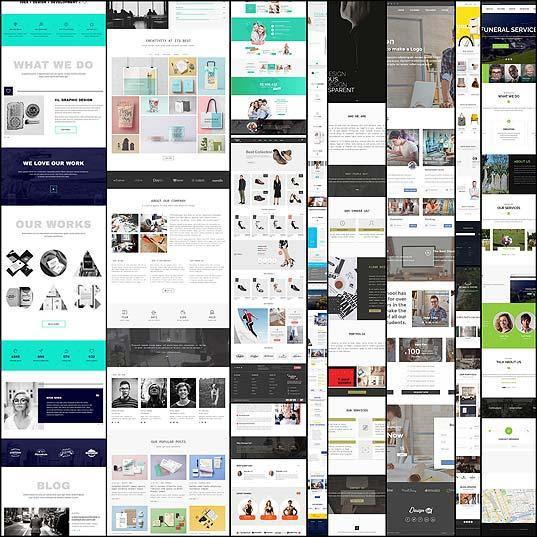 Html5 web 12 for Fresh design blog
