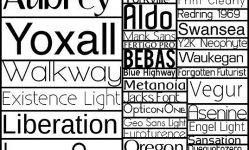 40-Super-Sleek-Fonts-for-Clean-Web-Design---Web-Design-Ledger