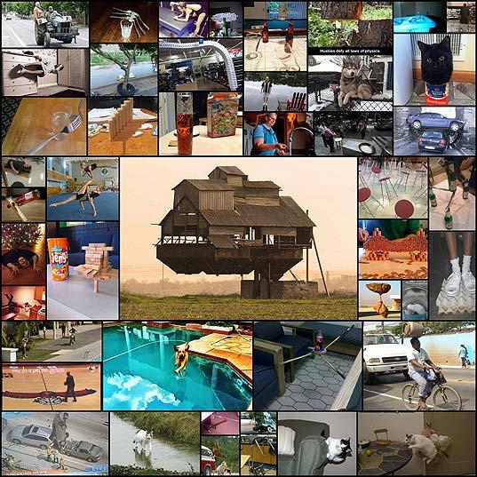 あなたは(43写真+-3-GIFを)奇跡を信じ作ることができる写真---Izismile