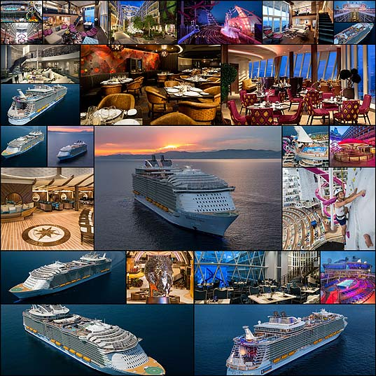 Onboard-the-World's-Largest-Passenger-Ship-(25-Photos)-«TwistedSifter