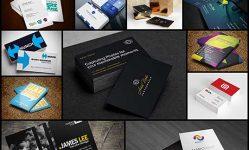 Awesome Professionally Designed Business Cards (10 Examples)  Graphics Design  Design Blog