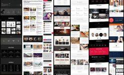 Best-Responsive-HTML5-Website-Templates--HTML5-&-CSS3--Design-Blog