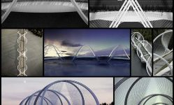 DNA-Shaped-Suspension-Bridge-Inspired-by-Olympic-Games'-Five-Rings---My-Modern-Met
