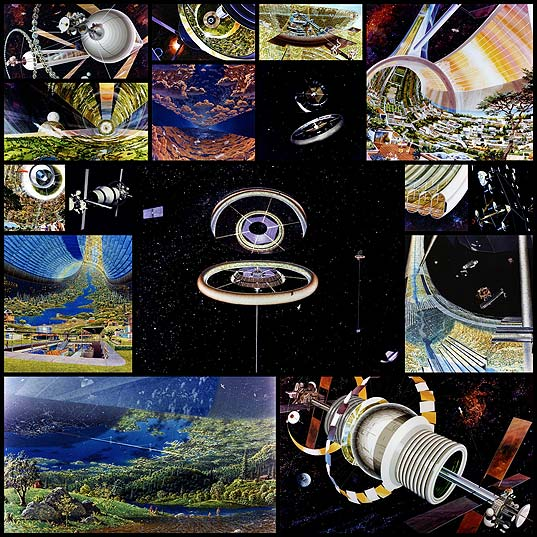 In-pictures-Gorgeous-space-station-concepts-from-the-1970s---Images