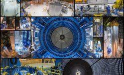 米航空宇宙局(NASA)は、最も強力なロケット(16写真+ビデオ)」Triniksiためのタンク組立工程を明らかにしました