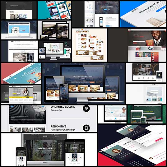 20 Effective Website Templates for Easy Digital Downloads