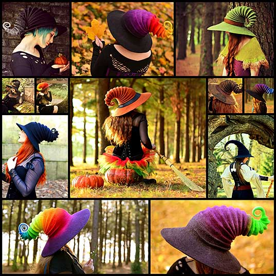 12-probably-the-most-fashionable-witch-hats-design-swan