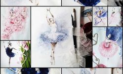 10-watercolor-ballerinas-by-yulia-she-bored-panda