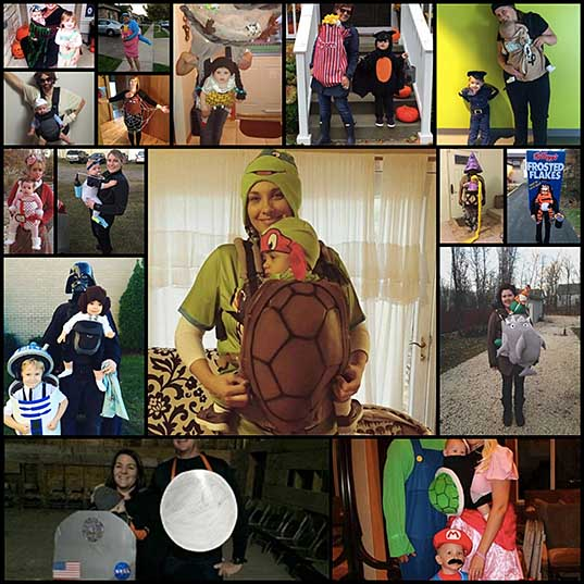 parents-who-found-clever-ways-to-make-their-baby-part-of-their-halloween-costume-16-pics