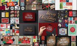 50-stylish-festive-christmas-greetings-card-templates