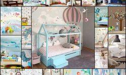 27-cute-kids-room-wallpaper-ideas-design-swan