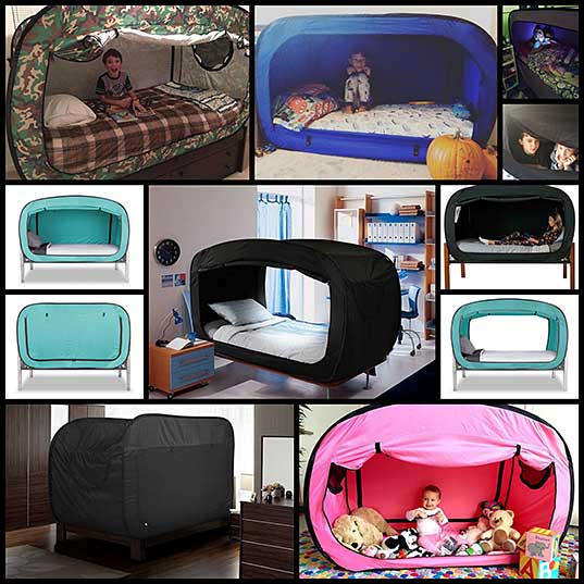 11-privacy-pops-bed-tent-helps-you-sleep-soundly-when-youre-anxious