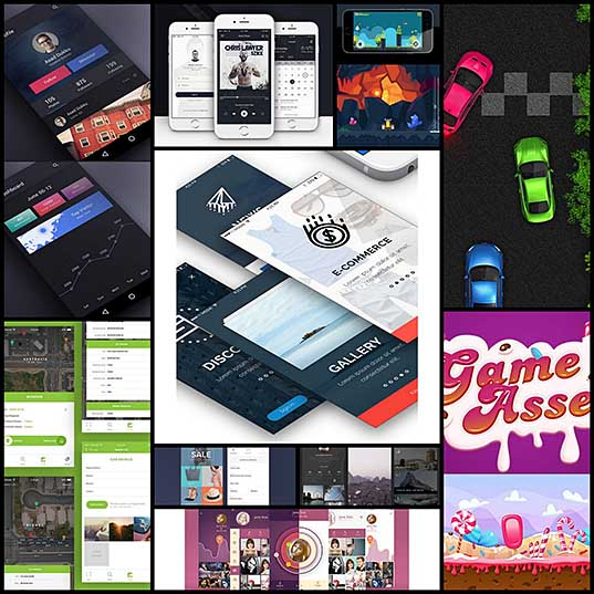 13-ui-kits-for-beautiful-mobile-apps