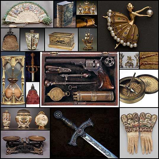 Очарование старины 20 предметов, которые сохранили дух своей эпохи
