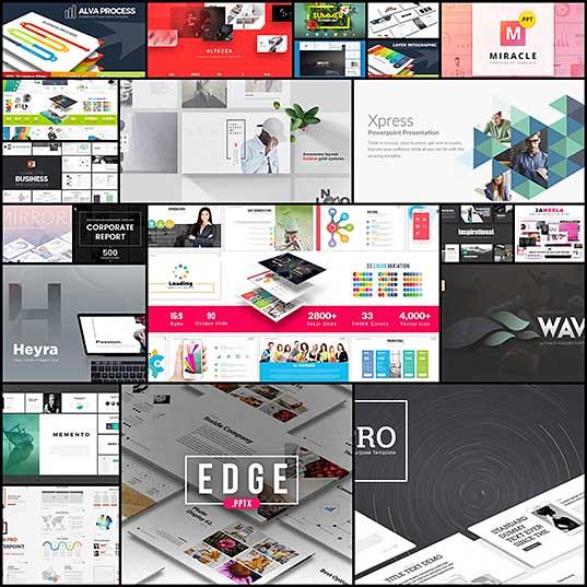 22 Best PowerPoint Templates 2017