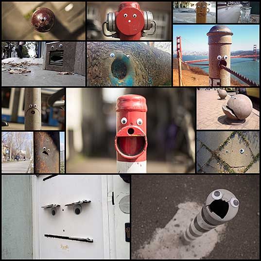 Delightful Foundation Will Help You Put Googly Eyes on Things