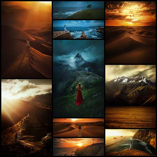 Couple Captures Breathtaking Photos of Peru to Showcase Its Diversity