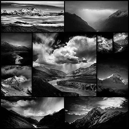 Himalayan Odyssey - Fine Art Landscape Series By Jayanta Roy - 121Clicks