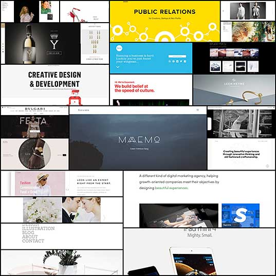 Minimalist Web Design - More Effective Than Any Other Design Style In The Web Design Industry - Web Design Ledger