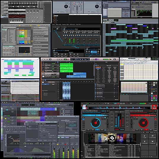 15 Free Digital Audio Editors to Download in 2017 - Hongkiat
