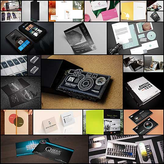 24 Examples of Great Print Marketing by Photographers - Inspiredology