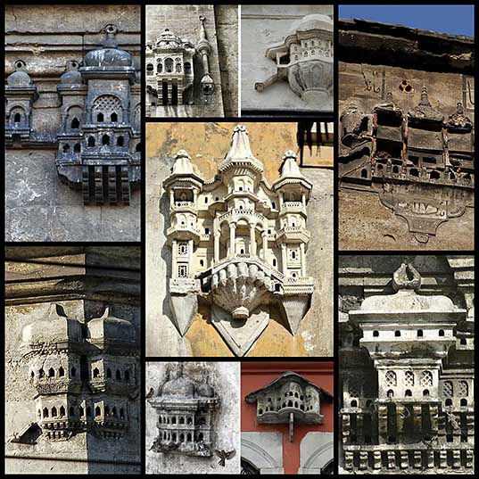 7 Incredible Ottoman-Era Bird Palaces That Show How Much Turkish People Loved Birds Bored Panda