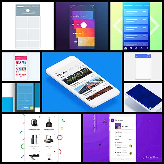 10 Innovative Navigation Examples in Mobile App Design