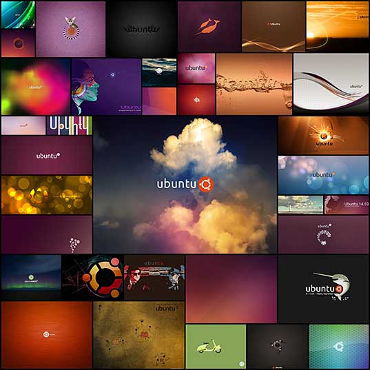 60 Beautiful Ubuntu Desktop Wallpapers - Hongkiat