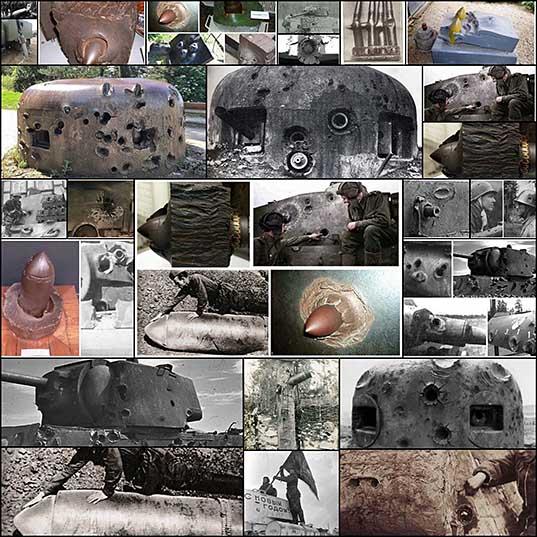 Исторические фото из серии пробил, но не убил - ЯПлакалъ
