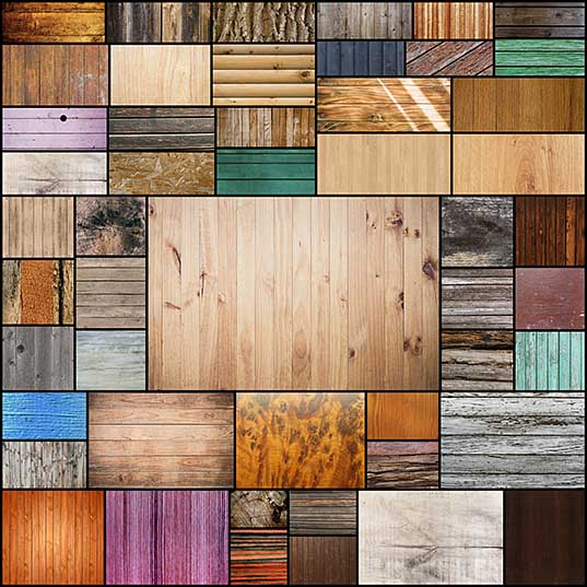 50 High Resolution Wood Textures For Designers - Hongkiat