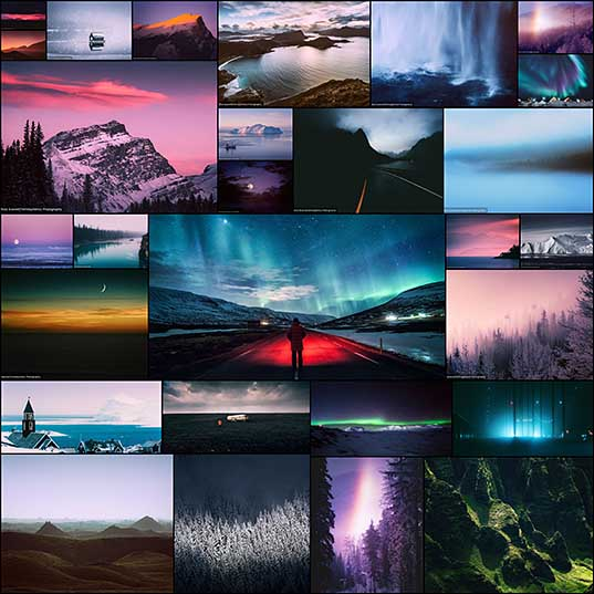 Interview With Canadian Landscape Photographer Ross Buswell - 121Clicks