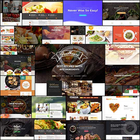 Top 30 European Cuisine WordPress Themes In 2018_1