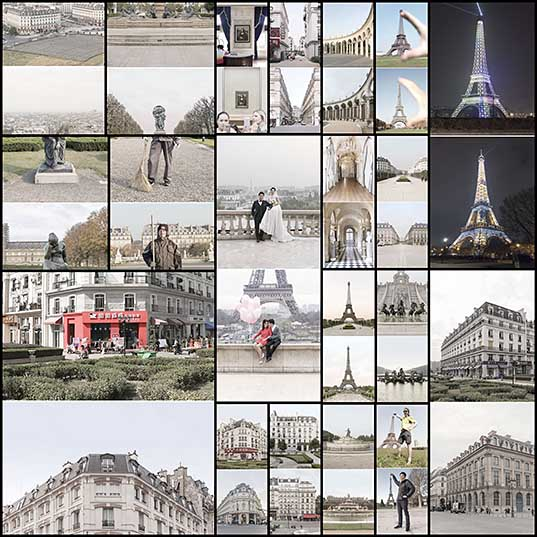 When Chinese Rip Offs Go Too Far 40 Side-By-Side Pictures Of Paris, And Its Chinese Knockoff Look Awfully Similar Bored Panda