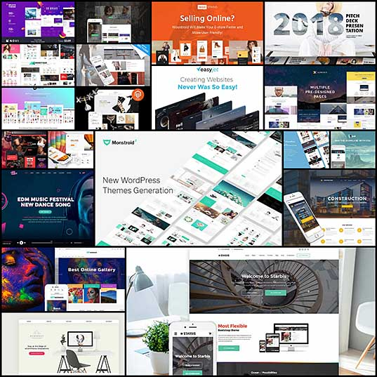 Get Massive Discounts on 20 Top Themes and Templates