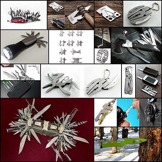 Мультитул - батя швейцарских ножей брутальные инструменты на все случаи жизни
