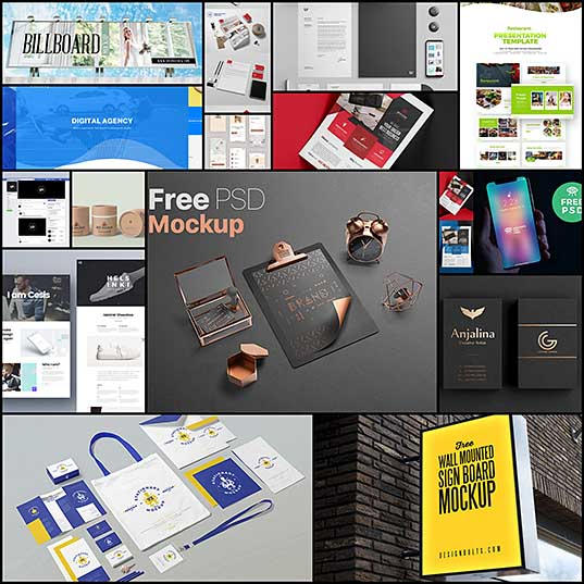 15 Creative Free PSD Files For Best Designers Free Stuff Design Blog