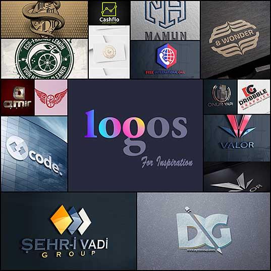 Creative Logo Designs For Inspiration Inspiration Design Blog