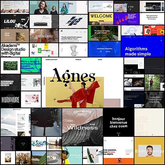 50+ Fresh & Creative WordPress Website Designs InstantShift