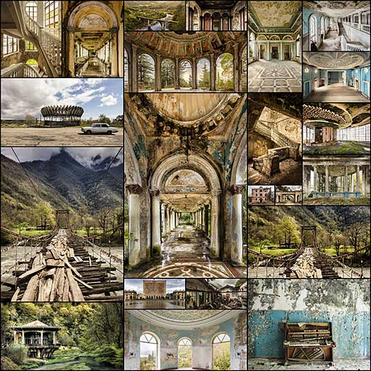 After Photographing Nearly 500 Abandoned Locations, I Came Across Stunning Abkhazia Bored Panda_2