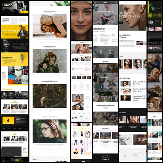 10-Awesome-Photography-WordPress-Themes-For-Professionals--Design-Blog